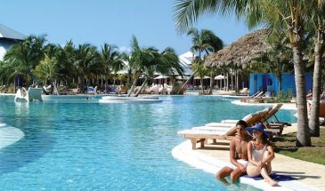 Cuba Experiences - Paradisus Varadero Resort & Spa