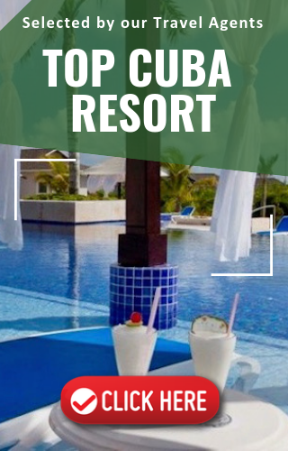 Top Cuba Resorts