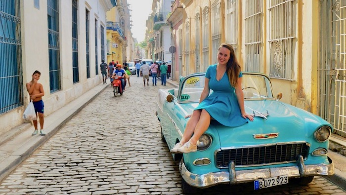 Cuba Travel – Americans Going to Cuba for a Vacation