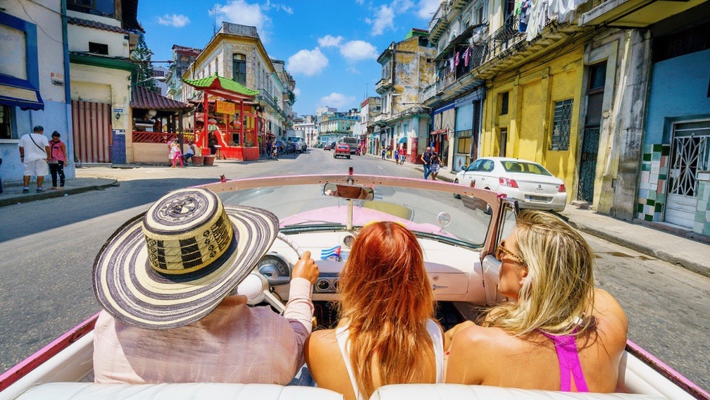 Cuba Vacation? – Don't Forget These 4 Things When You Go